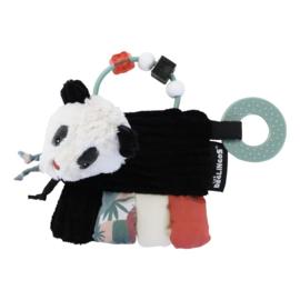 Activiteitenrammelaar - Panda