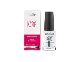 Kwik Kote Miracle topcoat 15ml