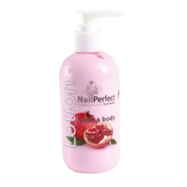 NP Hand & Body Lotion - Pomegranate 236ml