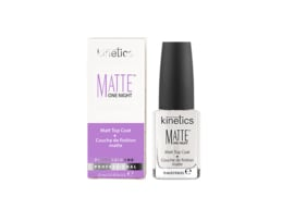 Kinetics Matte Top Coat