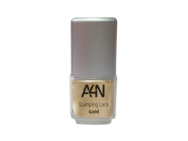 A4N Stempellak - Gold  12ml
