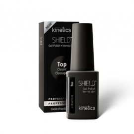 Kinetics Classic Tack Free Top Coat - 15ml