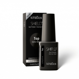 Kinetics ExtraGloss Top Coat 15ml