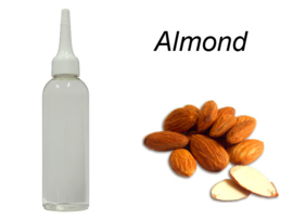 Nagelriemolie Almond 100ml