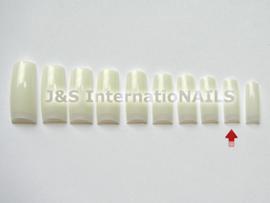 Nail Perfect Fast Curve #09 - 50 stuks