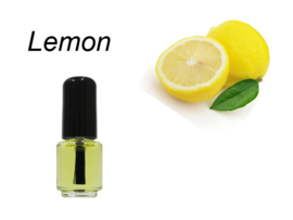 Nagelriemolie Lemon 5ml