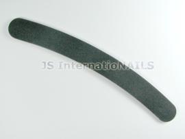 Zwarte vijlen - Boomerang 100/100 grit