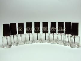 Leeg flesje 5ml - 10 stuks