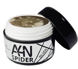 Spider Gel - Zilver
