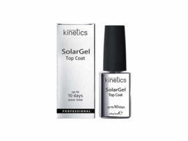 Kinetics Solar Gel Topcoat