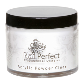 NP Powder Clear 165 gram