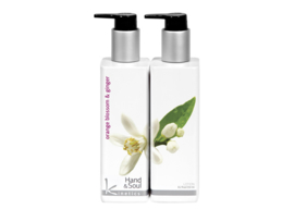 KN Lotion Orange Blossom & Ginger 250ml