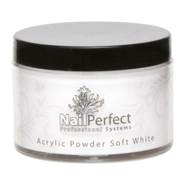 NP Powder Soft White 100 gram