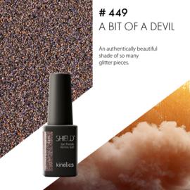 Kinetics Shield 449 A Bit of a Devil 15ml