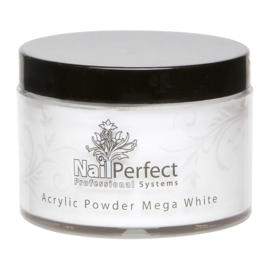 NP Powder Mega White 100 gram