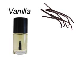 Nagelriemolie 15ml - Vanilla