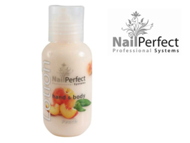 NP Hand & Body Lotion - Peach 60ml