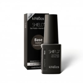 Kinetics Rubber Base Coat - 15ml