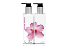 KN Lotion Hibiscus & Rose Water 250ml