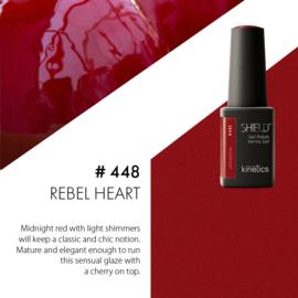 Kinetics Shield 448 Rebel Heart 15ml