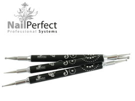 Nail Perfect Dotting Tool Set