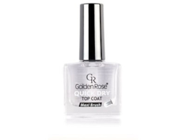 Golden Rose Quick Dry Topcoat 10ml