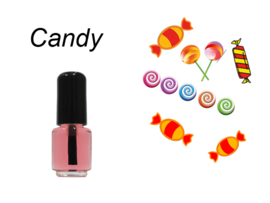 Nagelriemolie Candy 5ml