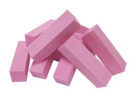 Pink Block - 10 stuks