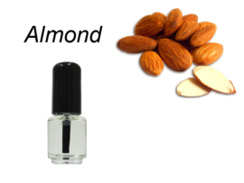 Nagelriemolie Almond 5ml