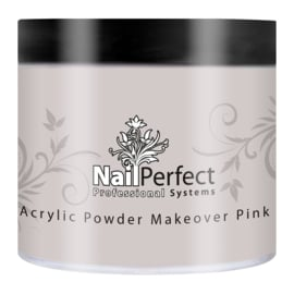 NP Powder Make over Pink 250 gram