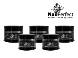 Nail Perfect UV & LED/UV Gel