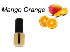 Nagelriemolie Mango-Orange 5ml