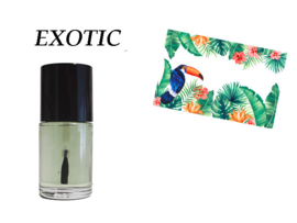 Nagelriemolie 15ml - Exotic