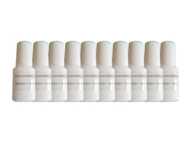 InternatioNAILS Lijm met kwastje 5ml - 10 stuks