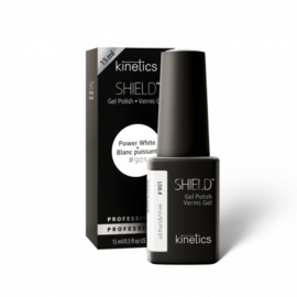 Kinetics Shield Power White  #901 15ml