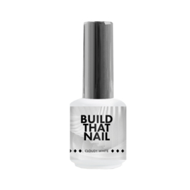 Build that Nail - Cloudy White 15ml