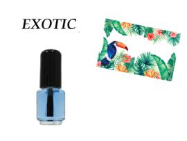 Nagelriemolie Exotic - 5ml