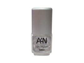 A4N Stempellak - Zilver  12ml