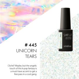 Kinetics Shield 445 Unicorn Tears 15ml