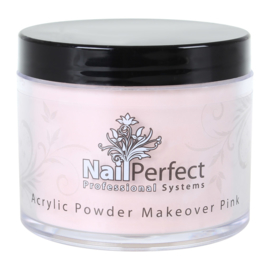 NP Powder Make over Pink 100 gram