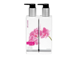 KN Lotion Silk Orchid 250ml