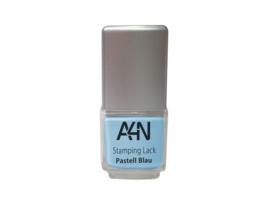 A4N Stempellak - Licht Blauw  12ml