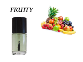 Nagelriemolie 15ml - Fruity