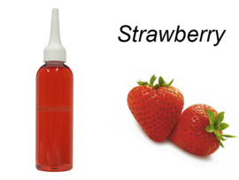Nagelriemolie Strawberry 100ml