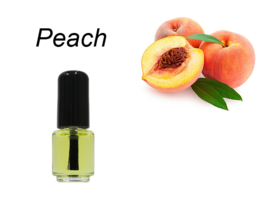 Nagelriemolie Peach 5ml