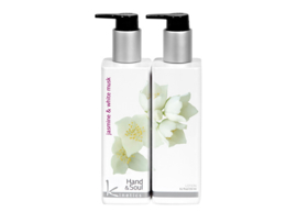 KN Lotion Jasmine & White Musk 250ml