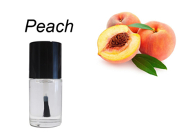 Nagelriemolie 15ml - Peach