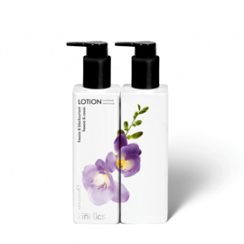 KN Lotion Freesia & Black Currant 250ml