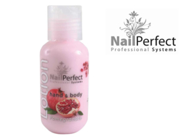 NP Hand & Body Lotion - Pomegranate 60ml