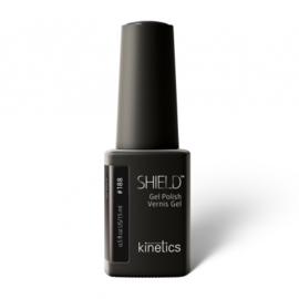 Kinetics Shield 188 Jet Black 15ml